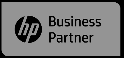 HP Business Partner Logo