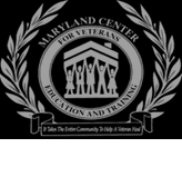 Maryland Center for Veterans Education and Training Logo